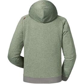Schöffel Akureyri Bluza Mężczyźni, loden green